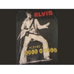 Elvis - King of Rock n roll