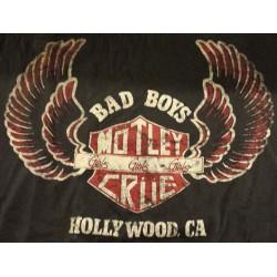 Mötley Crue - Bad boys