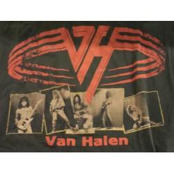 Van Hallen