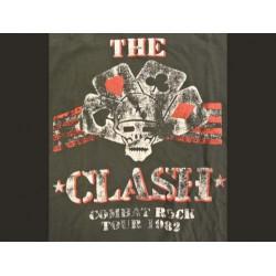 The Clash - Combat rock...
