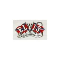 Elvis - The king of rock &...