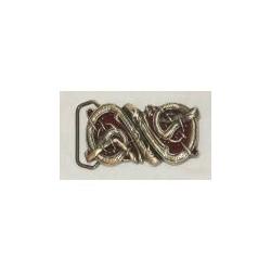 Orm mönster viking