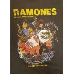 Ramones - Gotzon Hermosilla