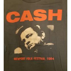 Johnny Cash - Newport folk...