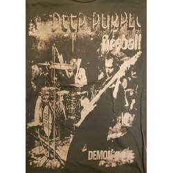 Deep purple - Fireball...