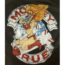 Mötley Crue - Rocket