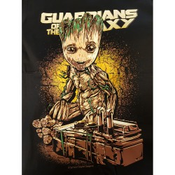 Guardians of the galaxy -...