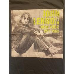"""John Lennon """"New York"""""""