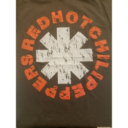 Red hot Chilipeppers