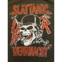 """Slayer """"Slaytanic"""""""