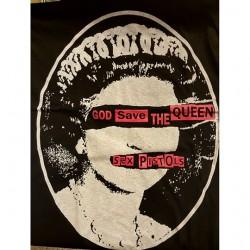 "Sex Pistols ""God save the..."