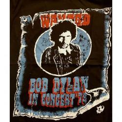 "Bob Dylan ""in concert 78"""