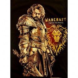 """Warcraft """"Fight for the..."""
