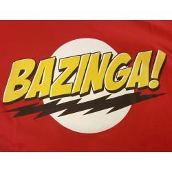 """The Big Bang Theory """"Bazinga"""""""