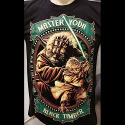 """Star Wars """"Master Yoda"""""""