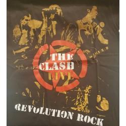 """The Clash """"Revolution rock"""""""