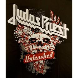 "Judas Preist ""Unleashed"""
