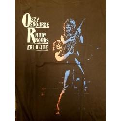 Ozzy Osbourne Randy Rhoads...