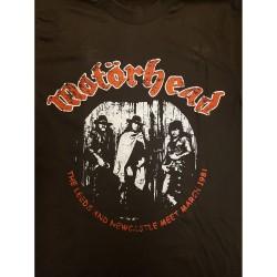 """Motorhead """"The Leeds 1981"""""""