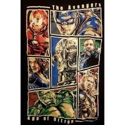 "Avengers ""Age of Ultron"""