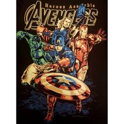 """Avengers """"Heroes Assamble"""""""