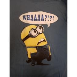"""Minion """"Whaaa"""""""