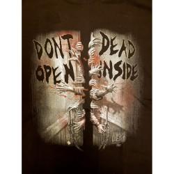 """Walking Dead """"Dont open..."""