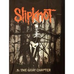 """Slipknot """"The Gray Chapter"""""""