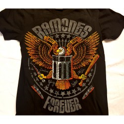 "Ramones ""Forever"""