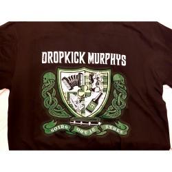 "Dropkick Murphys ""Going out..."