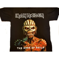 """Iron maiden """"The Book of..."""