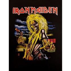 """Iron Maiden """"Killers"""""""