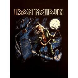 """Iron Maiden """"Here lies a man"""""""