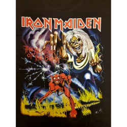 """Iron Maiden """"The Number of..."""