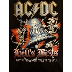 """AC/DC """"Hells bells"""""""