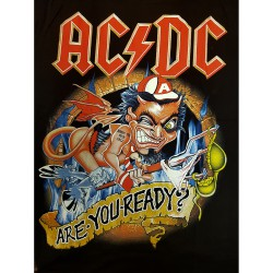 """AC/DC """"Are you ready"""""""