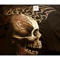 Skull Mohawk