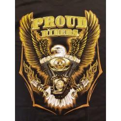 Pride riders
