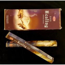 HEM Healing rökelsestickor