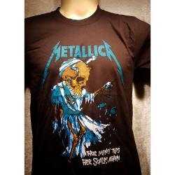 "Metallica ""Their Money tips..."