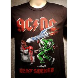 """AC/DC """"Heat seeker"""""""