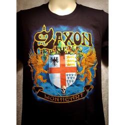 """Saxon """"Lion Heart"""""""