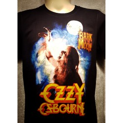 "Ozzy ""Bark at the Moon"""