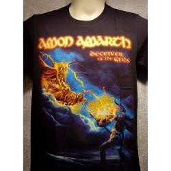 "Amon Amarth ""Deceiver of..."