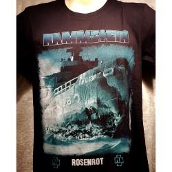 """Rammstein """"Rosenrot"""""""