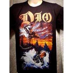 "DIO ""Holy Diver"""